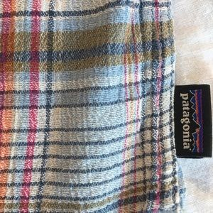 Men's Patagonia Organic Cotton Shirt